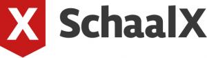 schaalx logo