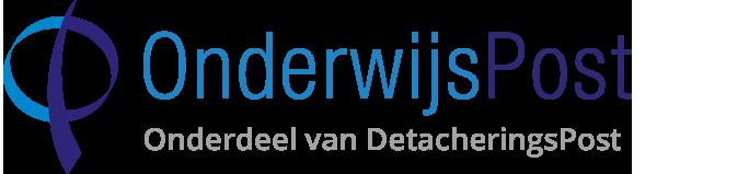 Onderwijspost logo