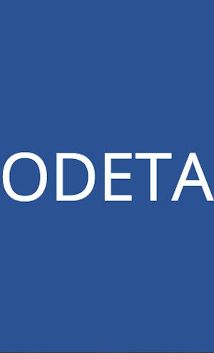 ODETA logo
