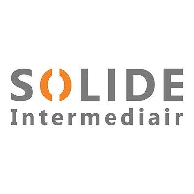 Solide Intermediair logo