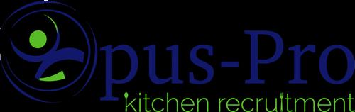 Fine Kitchen Recruitment logo