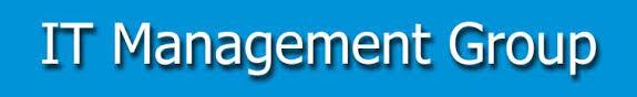 ITMG logo