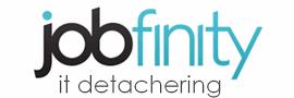 Jobfinity logo