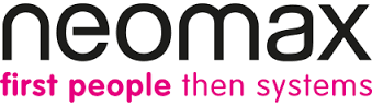 Neomax logo