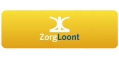 zorgloont logo